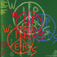 Wipers - Land Of The Lost Blue / Gray Vinyl Edition