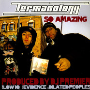 Termanology - So Amazing