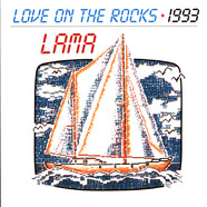 Lama - Love On The Rocks