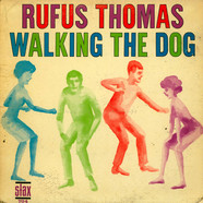 Rufus Thomas - Walking The Dog