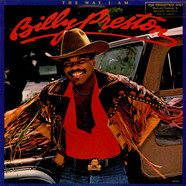 Billy Preston - The Way I Am