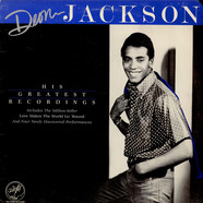 Deon Jackson - His Greatest Recordings