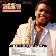 Lonnie Youngblood - Untitled