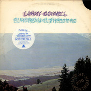 Larry Coryell - European Impressions