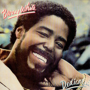 Barry White - Dedicated