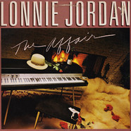 Lonnie Jordan   - The Affair