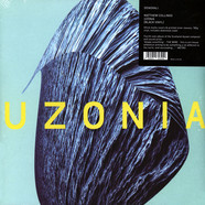 Matthew Collings - Uzonia Black Vinyl Edition