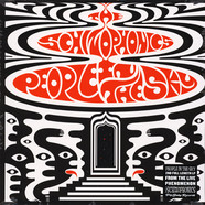Schizophonics, The - People In The Sky