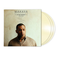 Makaya McCraven - In The Moment HHV Exclusive Tan Vinyl Deluxe Edition