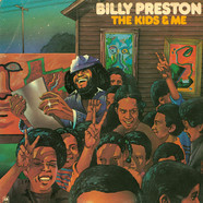 Billy Preston - The Kids & Me