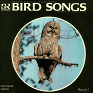No Artist - The Peterson Field Guide To The Bird Songs Of Britain And Europe: Record 5