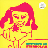 Stereolab - Switched On Volume 1 Black Vinyl Edition