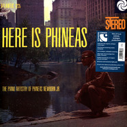 Phineas Newborn Jr. - Here Is Phineas