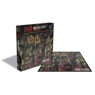 Slayer - Reign In Blood (500 Piece Jigsaw Puzzle)