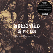 V.A. - Louisville In The 60's The Lost Allen-Martin Tapes