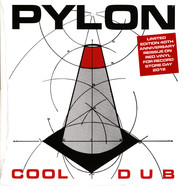 Pylon - Cool / Dub Colored Vinyl Edition