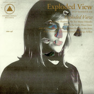 Exploded View - Exploded View