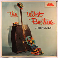 The Talbot Brothers - The Talbot Brothers Of Bermuda