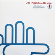 LNQ - People I Used To Know