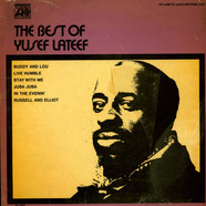 Yusef Lateef - The Best Of Yusef Lateef
