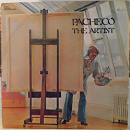 Johnny Pacheco - The Artist