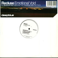 Recluse - Emotional Void