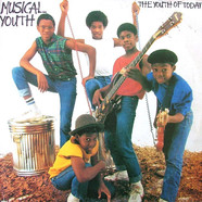 Musical Youth - The Youth Of Today