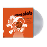 Stereolab - Margerine Eclipse Clear Vinyl Edition
