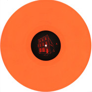 Dance System - Can't Stop EP Coloured Vinyl Edition
