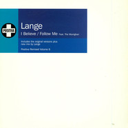 Lange - I Believe / Follow Me