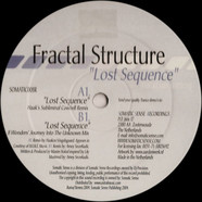 Fractal Structure - Lost Sequence