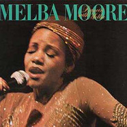 Melba Moore - Dancing With Melba