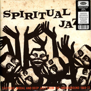 Spiritual Jazz - Volume 1: Esoteric, Modal & Deep Jazz From The Underground 1968-77