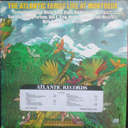 The Atlantic Family - Live At Montreux (Promo)