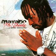Mavado - Mr. brooks...a better tomorrow