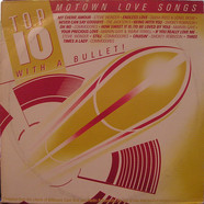 V.A. - Motown Love Songs / Motown Dance!