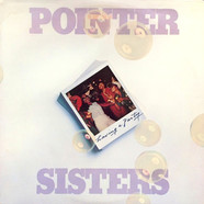 Pointer Sisters - Having A Party