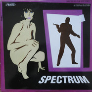 V.A. - Spectrum: Thrilling 60's Film Noir Themes