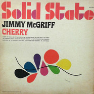 Jimmy McGriff - Cherry