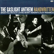 Gaslight Anthem, The - Handwritten