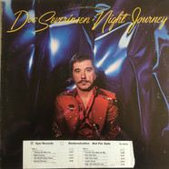 Doc Severinsen - Night Journey