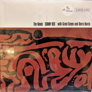 Sonny Red With Grant Green And Barry Harris - The Mode