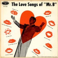 Billy Eckstine - The Love Songs Of Mr.