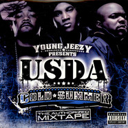 U.S.D.A. - Cold Summer: The Authorized Mixtape
