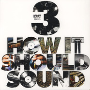 Damu The Fudgemunk - How It Should Sound 3