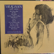 Sarah Vaughan - Vaughan With Voices