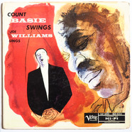 Count Basie / Joe Williams - Count Basie Swings Joe Williams Sings