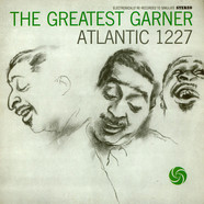Erroll Garner - The Greatest Garner