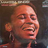 Miriam Makeba - Makeba Sings!