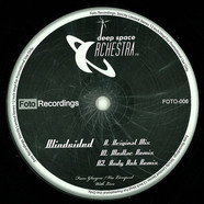 Deep Space Orchestra - Blindsided